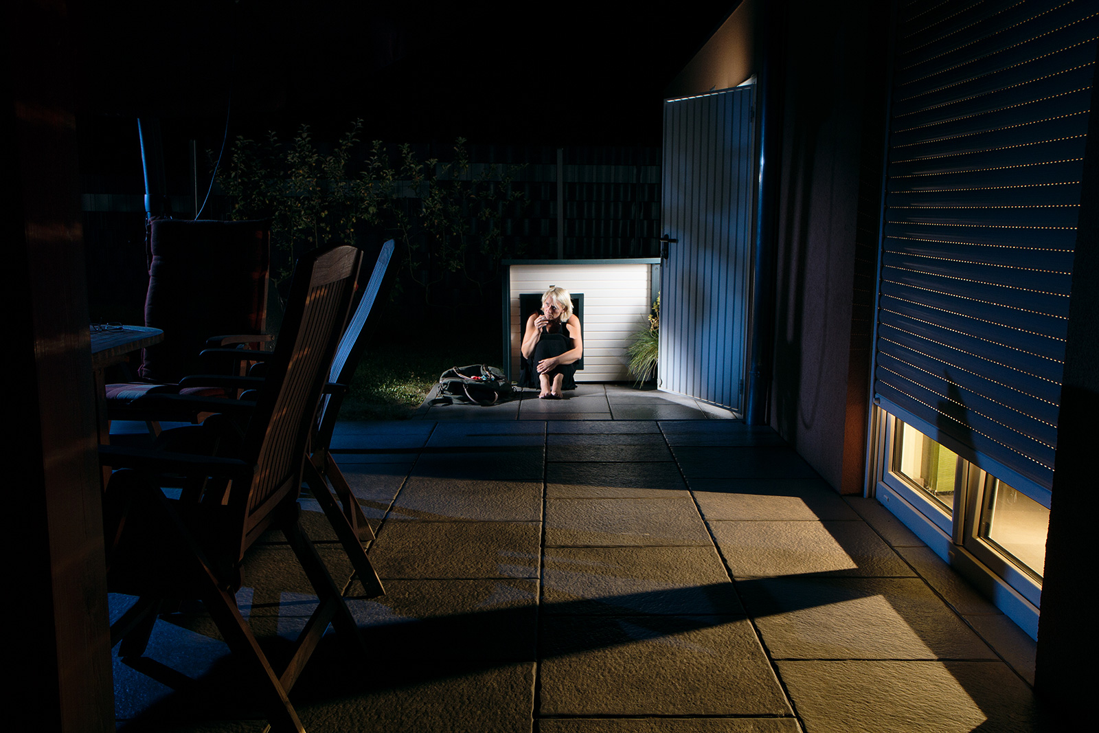 Seb Agnew – Doghouse