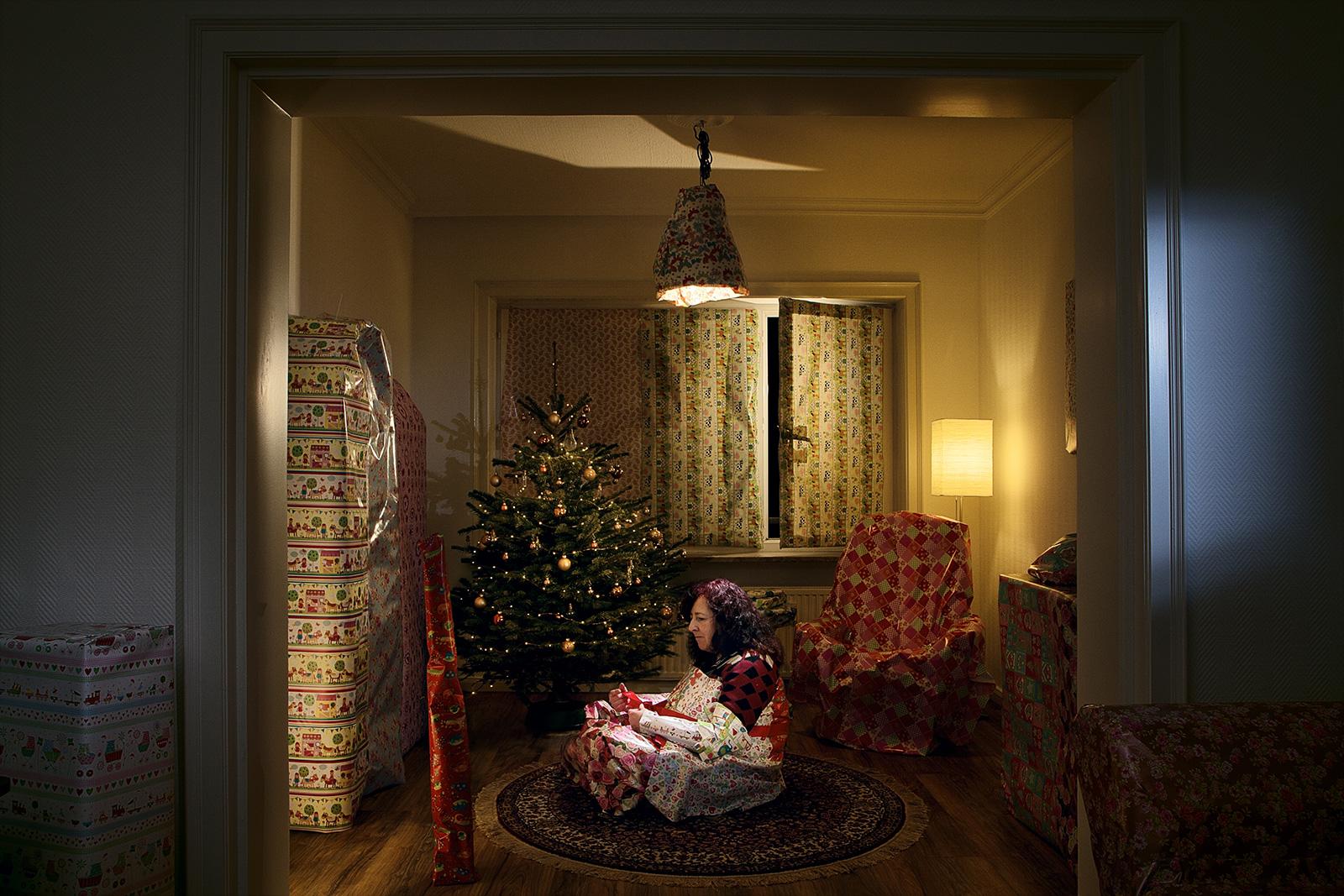 Seb Agnew – Gift Wrap