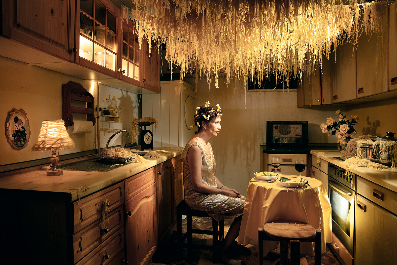 Seb Agnew – Noodles