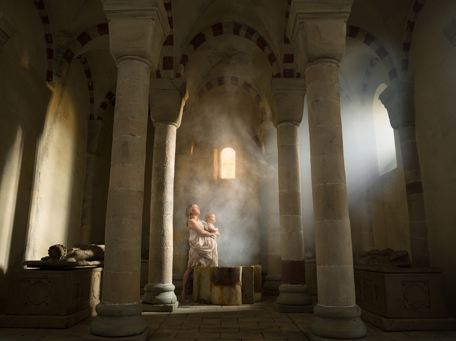 Seb Agnew – Romanesque Cube
