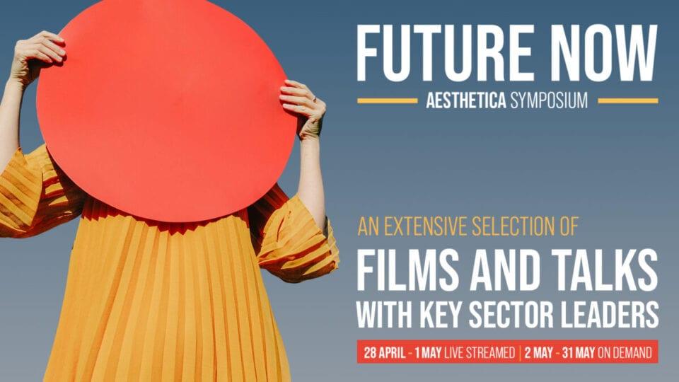 Future Now Symposium 2021